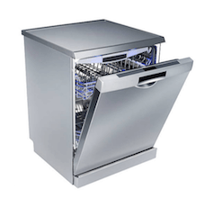 dishwasher repair windsor ct