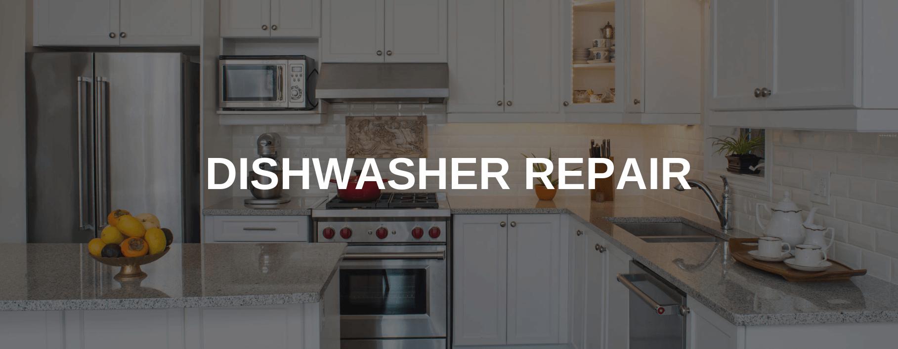 dishwasher repair windsor